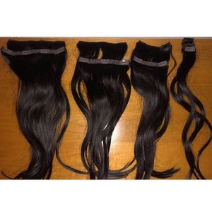 "NEW BELLAMI Hair Extensions 20"""
